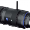 New ZEISS CP.2 Cine Lenses As well As a ZOOM Coming Soon.
