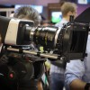 4K Global Shutter Blackmagic Camera