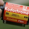 The Last Roll of Kodachrome