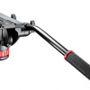 Manfrotto 502HD Pro Video Head Review MVH502AH