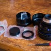 Converting The Zeiss CP.2 85mm to EF Mount From PL. Or Buy The Rokinon