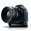 Canon EOS 1DC Now Has $2K Instant Rebate. $9999. 0% Lease Option Also Available