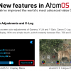 New Atomos Ninja Blade Firmware 5.11 Fixes Black Bar Issue and Adds Features