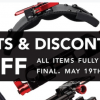 The Zacuto Ding, Dent and Discounted Sale is on! Up To 75% Off.