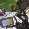 Matching the GH4 To The C100 & C300 C Log. Can It Be Done?