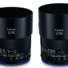 Zeiss Brings New Line Of Full Frame Lenses For Sony E-Mount With Loxia