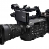 Sony Introduces The New 4K PXW-FS7 XDCAM Series Camera