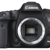 Canon 7D MARK II Released. It's For Photographers First