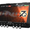 Odyssey7 & Odyssey7Q New V3.10.100 Firmware Has Lots Of Added Features