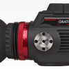 Zacuto Gratical X Brings À la Carte Features To The EVF. Buy Only What You Need