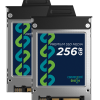 Two FREE 256GB SSDs Now Included With Odyssey7Q+
