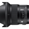 Sigma Introduces A New ART lens. The 24mm f/1.4 DG HSM