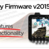 Firmware Update For Convergent Design Odyssey Recorders Now Available