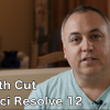 Smooth Cut Transition in Davinci Resolve 12. Does It work?