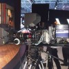 Working 8K Canon Cinema EOS Concept Camera At Canon EXPO