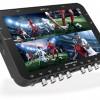 Convergent Design Apollo. 4 Camera Recorder, Monitor Switcher & Player.