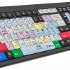 Logickeyboard Releases Updated Blackmagic DaVinci Resolve v.12 Slim Line Keyboard