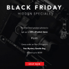 Zacuto BLACK FRIDAY 50% OFF (plus-mystery gifts!)
