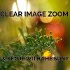 "Sony ""Clear Image Zoom"" Gets 2X Zoom With No Image Quality Loss."