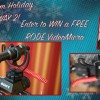 ErikNaso.com HOLIDAY GIVEAWAY 2! Enter to WIN a RODE VideoMicro