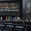 DaVinci Resolve 12.2 Released Plus $499 Studio Version Available From The Apple App Store