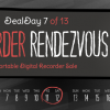 B&H Audio Recorder SALE. Save on top brand models
