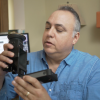 SmallHD Sidefinder Gets Upgrade to Prevent EVF from Opening When in Use