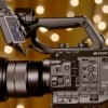 Sony FS5 Firmware V2.0 With RAW Out now Available