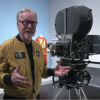 Mythbusters Adam Savage Goes on a Walking Tour of the Stanley Kubrick Exhibition