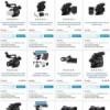 New Canon C100 MRKII and C300 MRKII $1500 Rebates