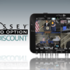 Convergent Design Apollo Option NOW $500 Off for a Limited Time