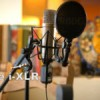 Rode i-XLR with Rode NT1-A Microphone makes Great Sounding Voiceovers Anywhere