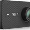 Yi Rolls Out 4K+. Worlds First 4K 60p Action Camera. Is This The GoPro Killer?