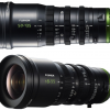 Fujinon Introduces NEW Line of Cine Zooms With Sony E-Mount