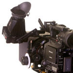 Westside EVF bracket on AF-100