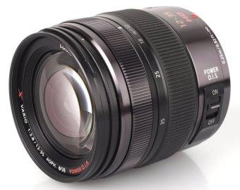Panasonic Lumix G X 12-35 f2.8