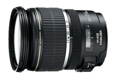 Very nice non L lens