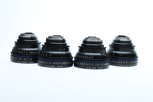 Zeiss CP.2 EF Mount