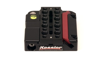 Kessler Kwik Release With Camera Plate