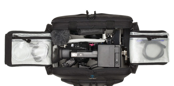 Tenba Roadie II HDSLR/Video Shoulder Bag