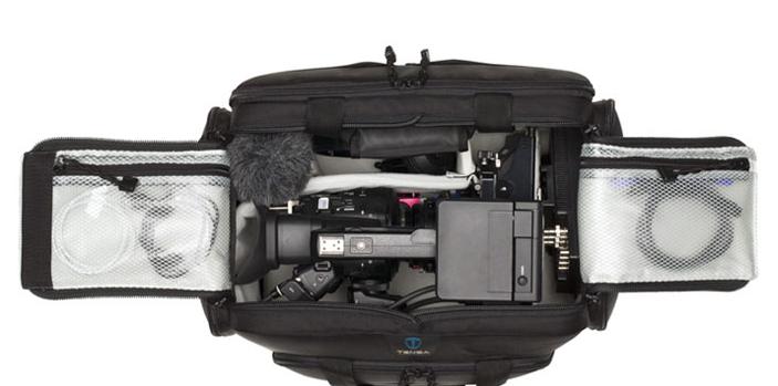 Tenba Roa Ii Hdslr Video Shoulder Bag