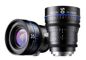 Xenon FF-Prime
