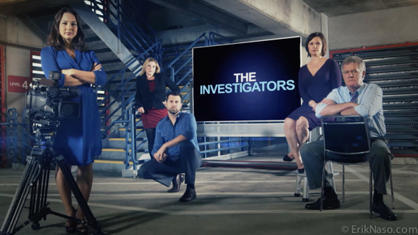 The Investigtors