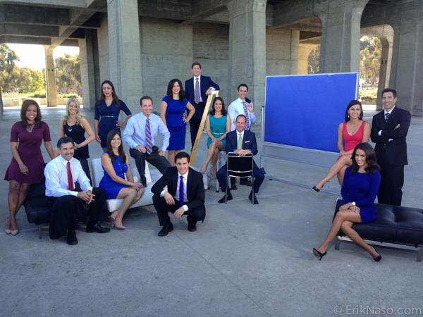 UCSD Reporter Team Setup