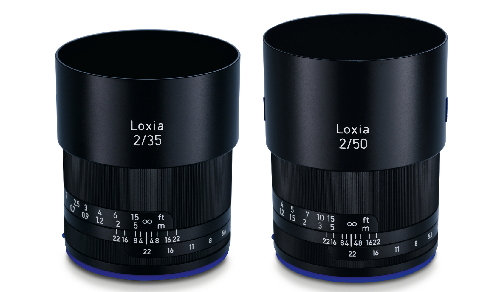 Zeiss Brings New Line Of Full Frame Lenses For Sony E-Mount With Loxia |