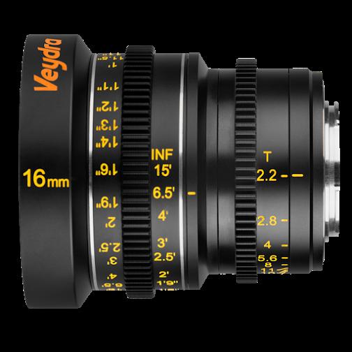 Veydra-16mm