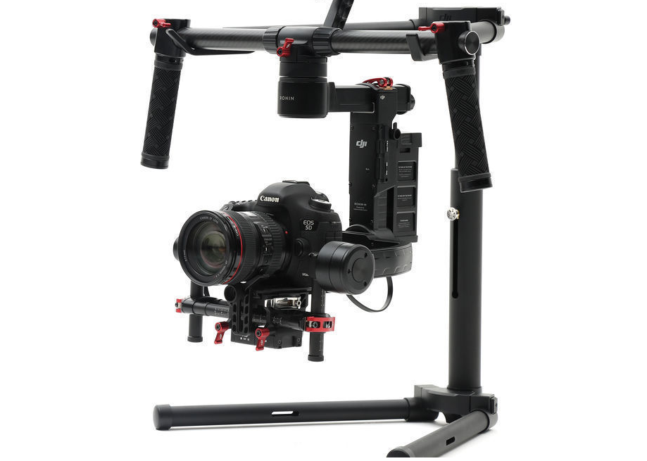 Dji Ronin M Goes On Pre Order At An Incredible Price
