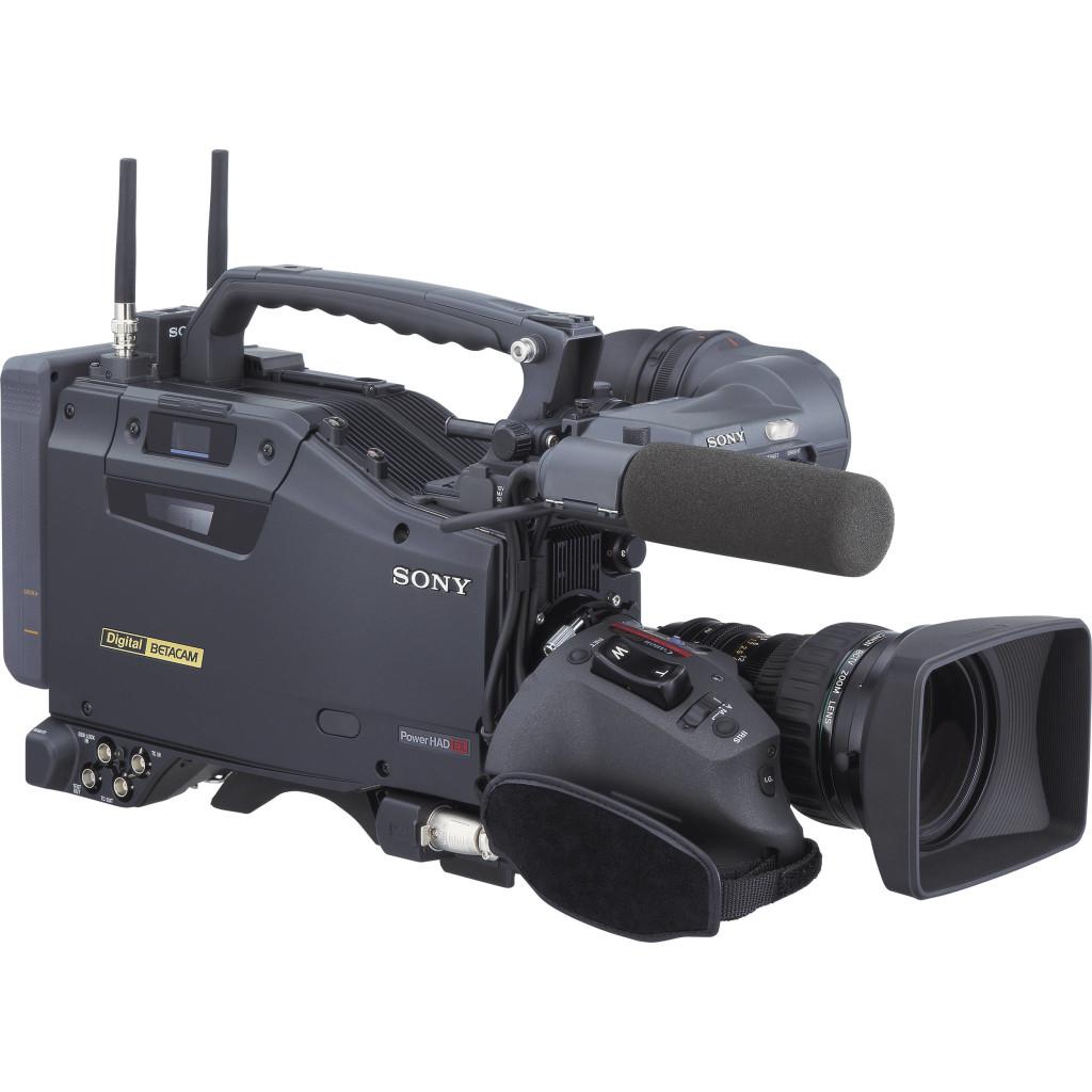 Sony_DVW970_DVW_970_2_3_Inch_3_CCD_Digital_410747