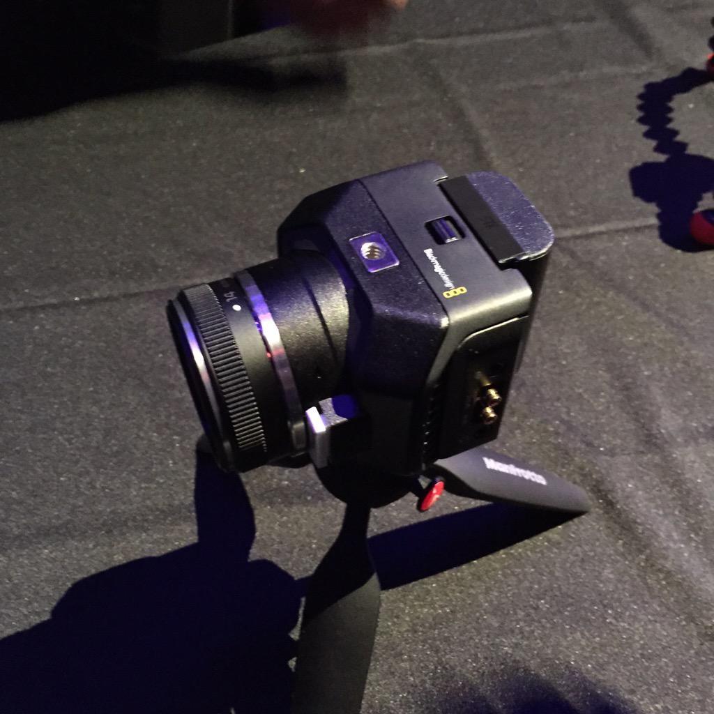 Drone Camera DSC06569URSA Mini