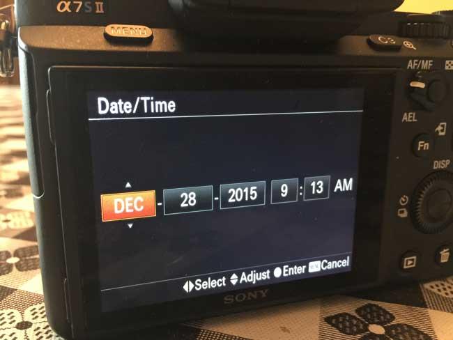 Date-change-Dead-Pixel
